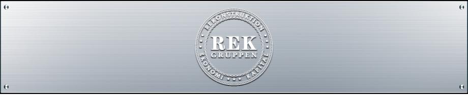 REK-gruppen